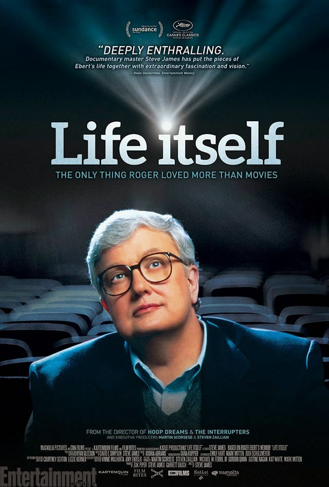 Life itself: A Vida de Roger Ebert – Legendado (2014)