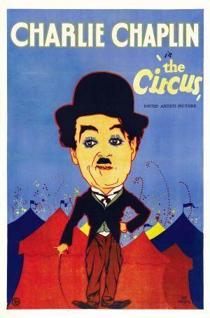 Charles Chaplin – El Circo (1928)