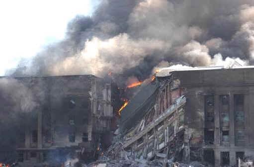 Esprit critique 11 septembre 2001 un avion sur le - Les chambres a gaz ont elles vraiment existees ...