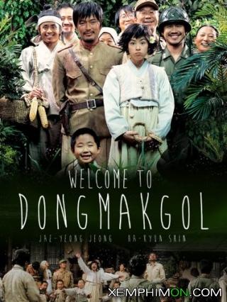 Làng Dongmakgol