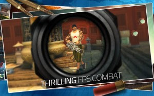 Contract Killer Sniper Mod Apk 3.1.1-screenshot-3