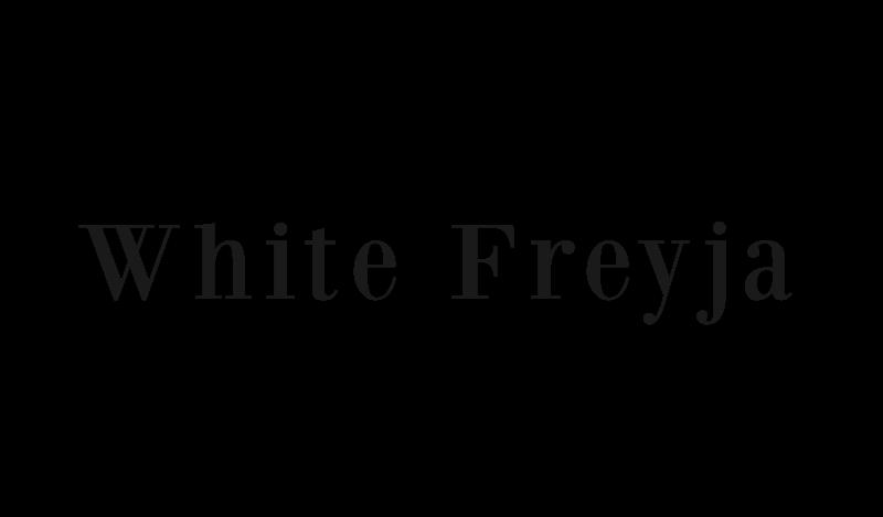 White Freyja
