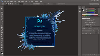 Download Adobe Photoshop CC Version 14.0 Final Version