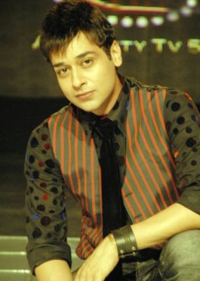 Faisal Qureshi Pakistani Famous Morning Show Host and Actor