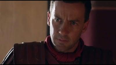 Spartacus (La venganza) - Capitulo 09 - Temporada 2 - Español Latino