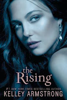 bookcover of The Rising (Darkness Rising #3) by Kelley Armstrong