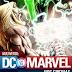 Multiverso: DC vs Marvel Nos Cinemas