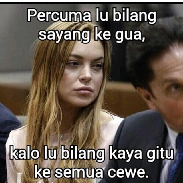 Gambar Meme Komik Lucu bikin Ngakak