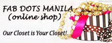 Shop at Fab Dots Manila