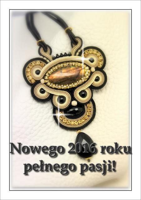 Na Nowy Rok…