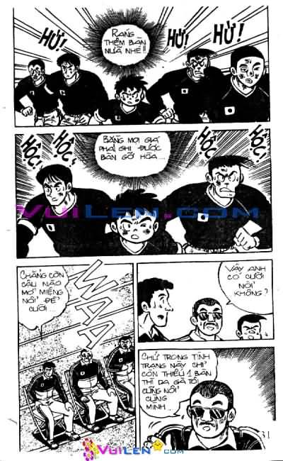 Jindodinho - Đường Dẫn Đến Khung Thành III  Tập 19 page 31 Congtruyen24h