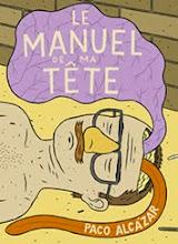 LE MANUEL DE MA TÊTE