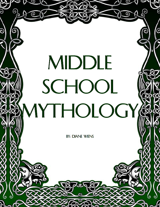http://www.teacherspayteachers.com/Product/Middle-School-Mythology-Unit-Purposes-and-Characteristics-of-World-Mythology-999600