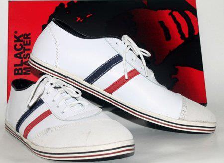 Sepatu Blackmaster Low BM02