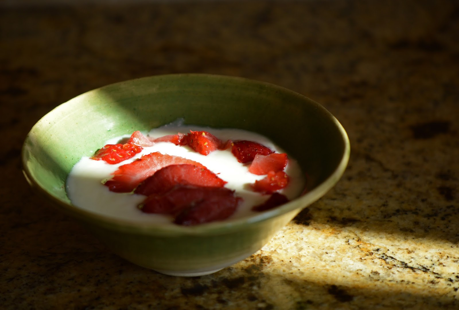 yogurt recipe, amy myers photography