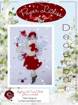 Paper Ladies December