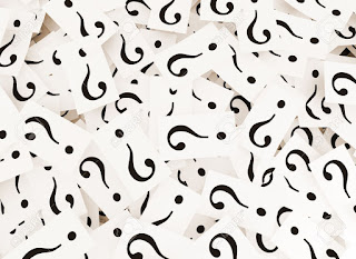 14109826-Question-marks-background-Stock