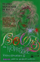 NAVIDAD 2011 - RADIO BOLERO BAEZA - BANDA DE MÚSICA DE BAEZA