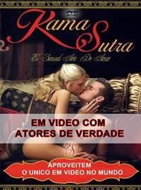 Kama Sutra Em Vídeo As Mais Prazerosas Poções Sexuais 2013