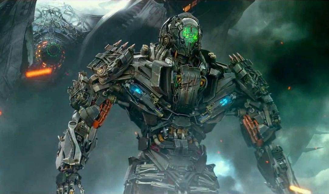 regarder transformers 1
