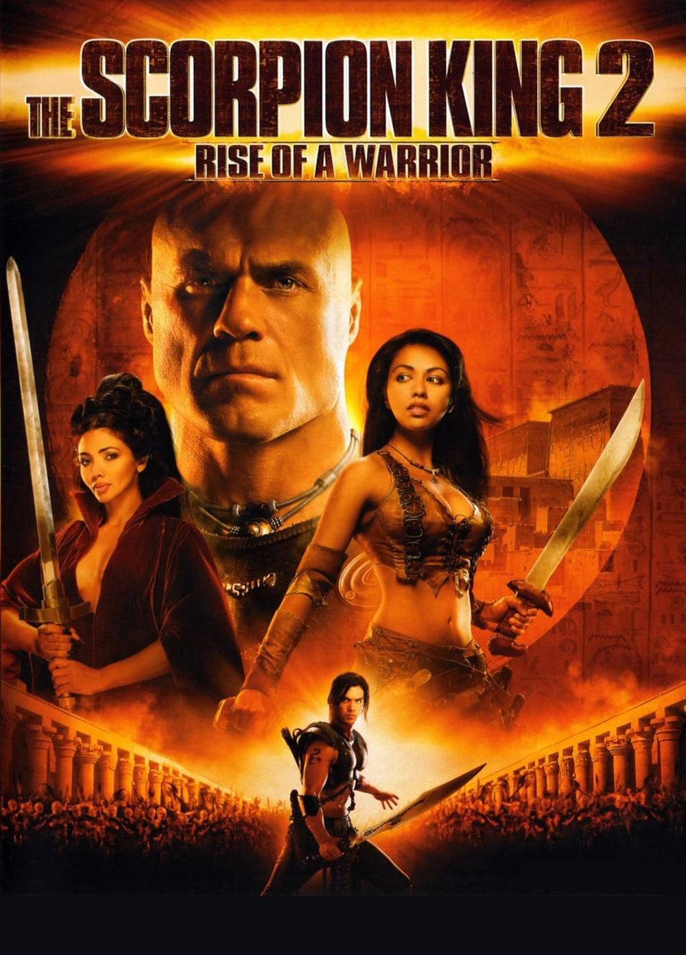 The Scorpion King 2: Rise of a Warrior | Download movies, Watch ... Natalie Becker Scorpion King 2