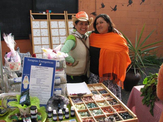 Ecoamigable en la Querencia, Rosarito B.C, 2012