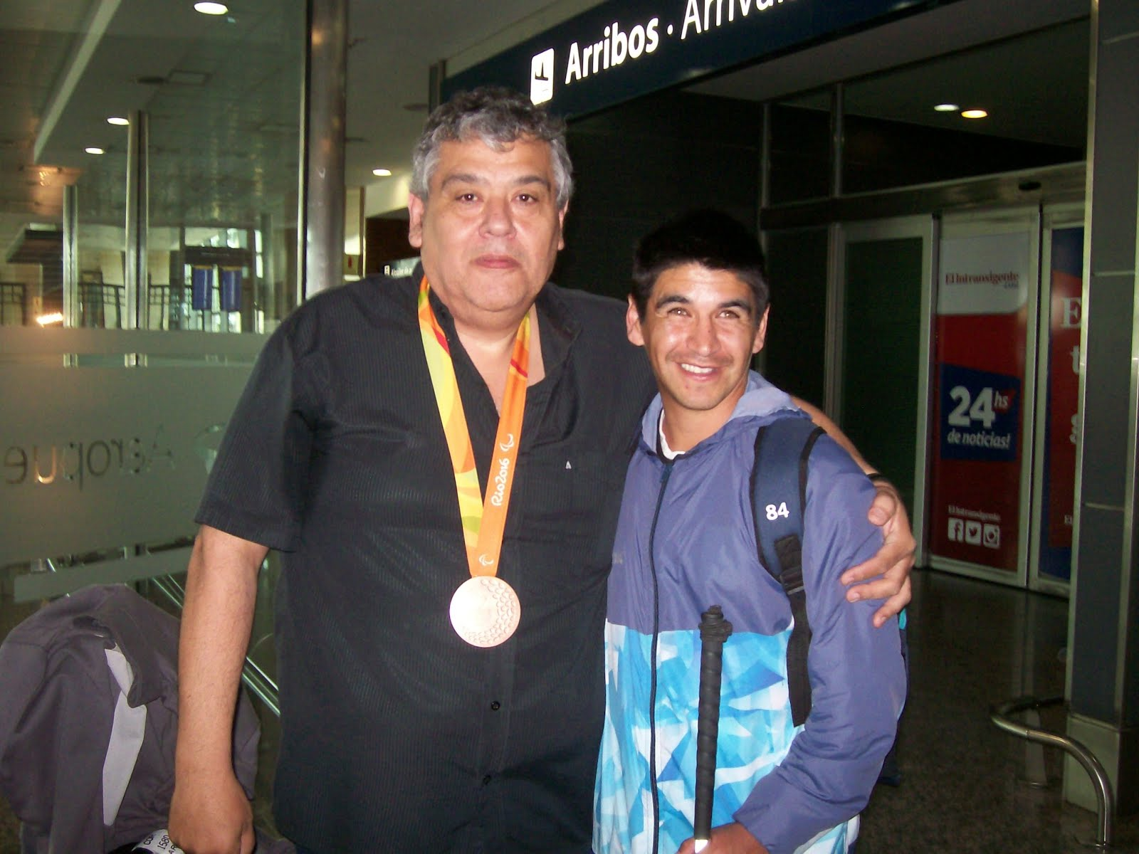 CON LUCAS RODRIGUEZ