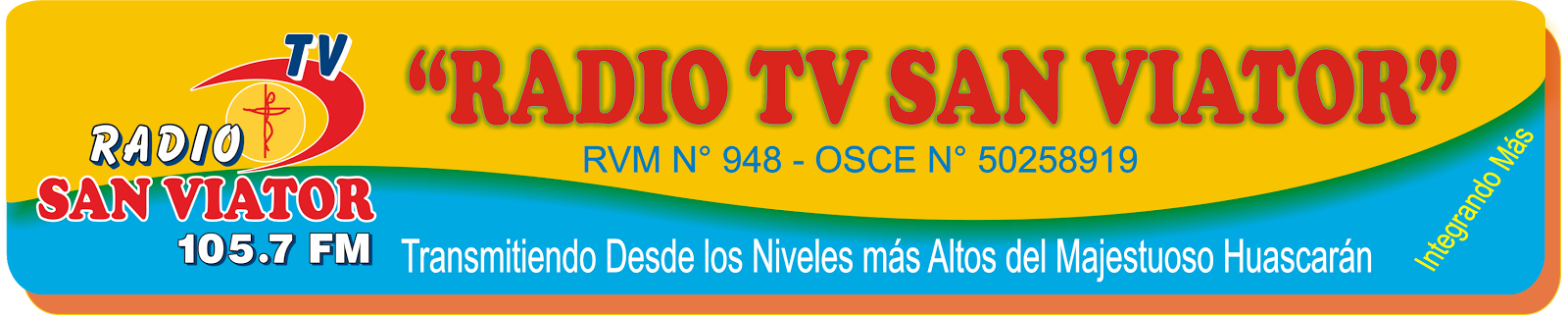 RADIO TV SAN VIATOR