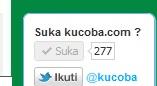 Membuat Floating Fb dan Twitter Versi II by kucoba.com