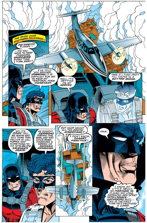 Captain America (1968) Issue #442 #396 - English 12