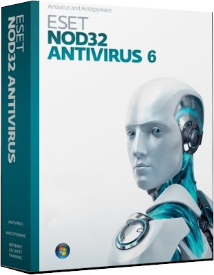 ESET NOD32 AntiVirus 6.0.308.0 Full Version