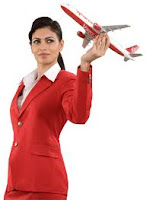 Air Hostess Courses by Employment News