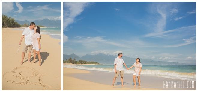 Maui Anniversary Photography