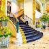 Hotel Borobudur, lujo asiático en Yakarta