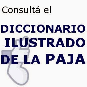 Diccionario de la Paja