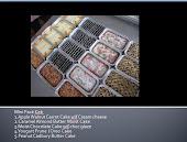 Kelas Mini Pack Cake