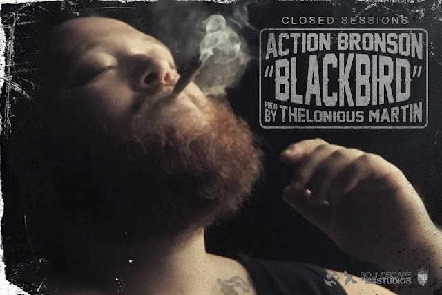 artworks 000026884092 qyie97 original Action Bronson   Blackbird prod. Thelonious Martin