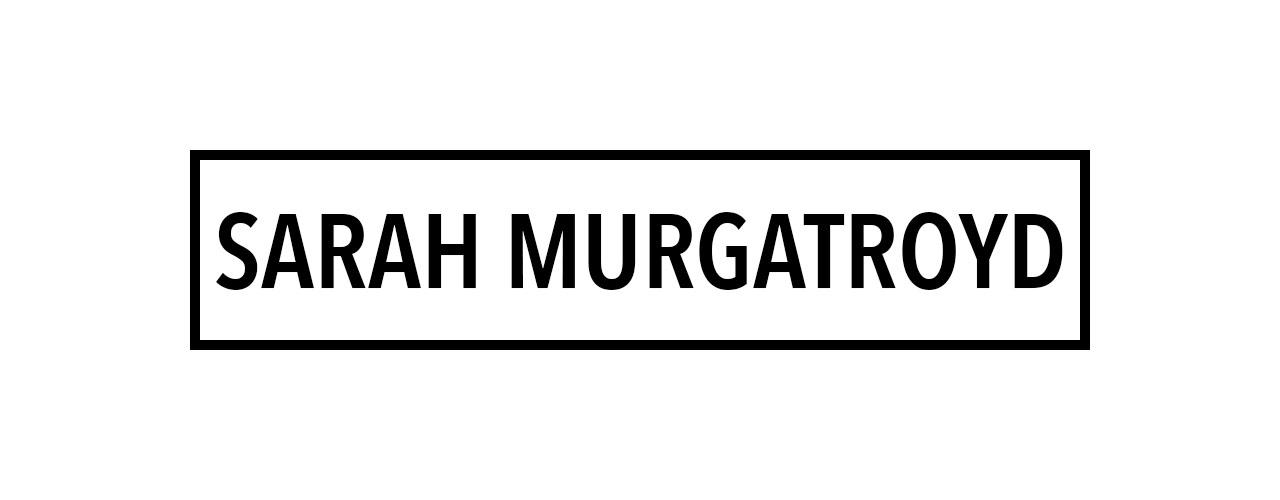 Sarah Murgatroyd