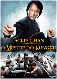 Jackie Chan : O Mestre do Kung Fu Dublado