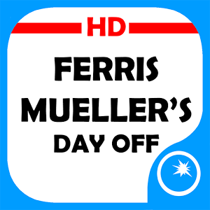 Ferris Mueller's Day Off APK+DATA DOWNLOAD