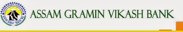 Assam Gramin Vikash Bank (AGVB) Logo
