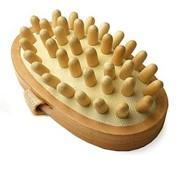 spazzola massaggio anticellulite, cellulite, massaggio per combattere la cellulite