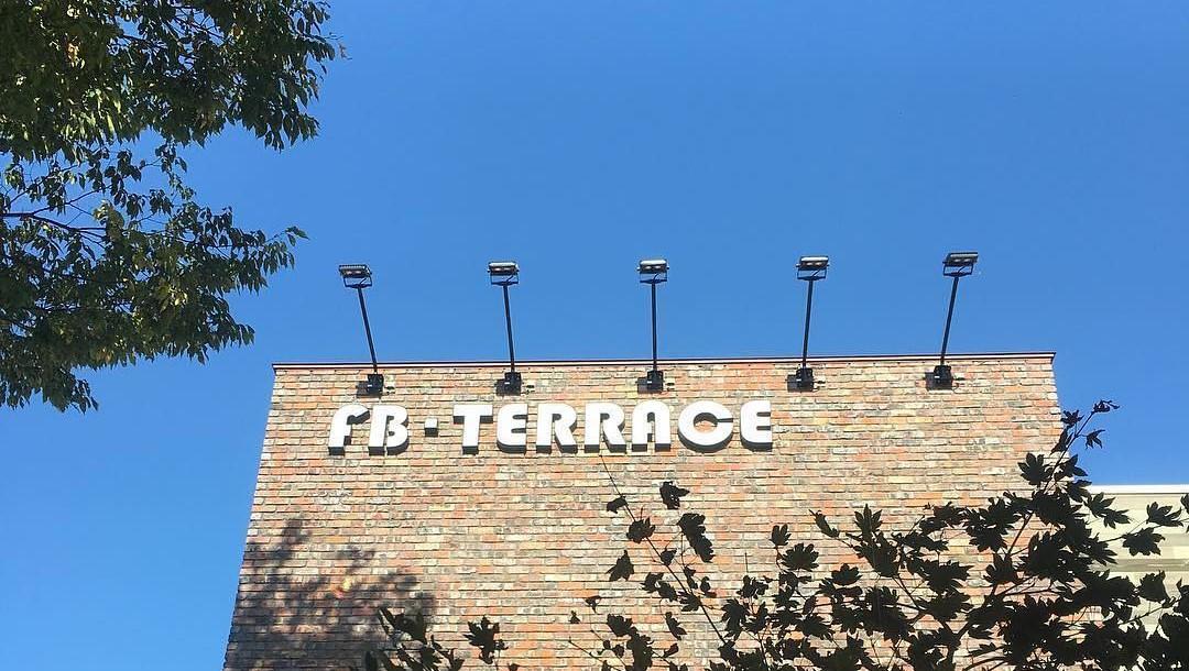 FB-terrace