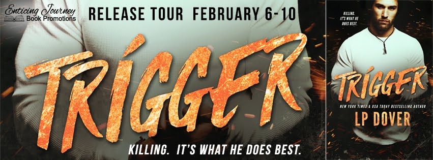 Trigger Release Tour