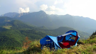 Mammut Lodge Tent Bivy