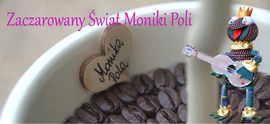 Zaczarowany Świat Moniki Poli