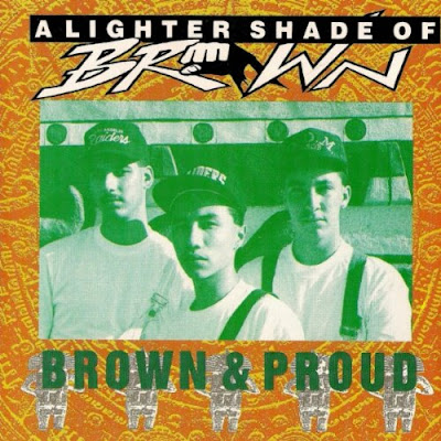 A Lighter Shade Of Brown – Brown & Proud (2nd Pressing CD) (1990) (FLAC + 320 kbps)