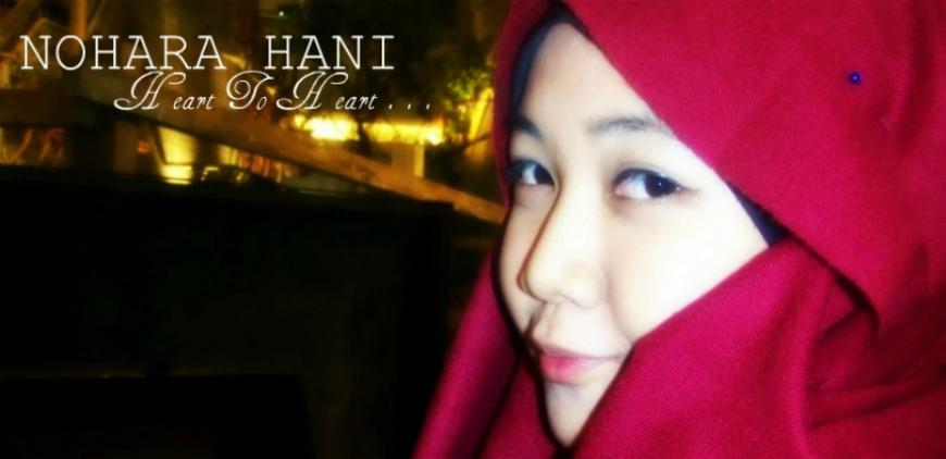 NOHARA HANI