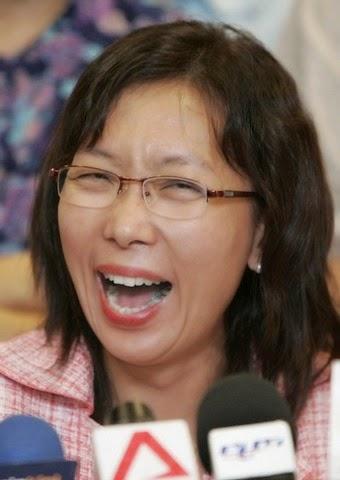 Saman Teresa Cox Terhadap Kerajaan Malaysia Di Tolak Mahkamah Sila Bayar 50 Ribu Segera