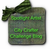 THE CITY CRAFTER wk # 46,#47